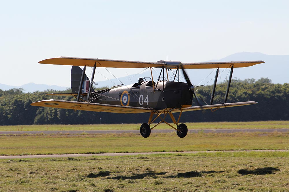 De Havilland TigerMoth D ECTM 2012 08 17 15